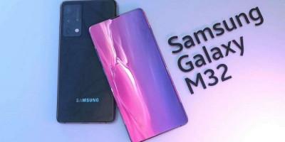 Meluncur dengan Harga Lebih Murah, Ini Spesifikasi Samsung Galaxy M32 Baru