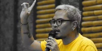 Komedian Coki Pardede Ditangkap di Kediamannya, Polisi Temukan Barbuk Sabu-sabu