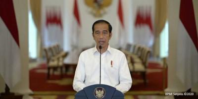 Hati-hati, Ada Sanksi Pidana Bagi yang Gunakan NIK Jokowi