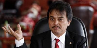Soal Kebocoran Data Jokowi, Roy Suryo: Ini Konyol, Lucu, Menggelikan