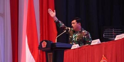 Mantan Kabais: Pengganti Marsekal Hadi Tjahjanto Sudah Sepantasnya dari TNI AL