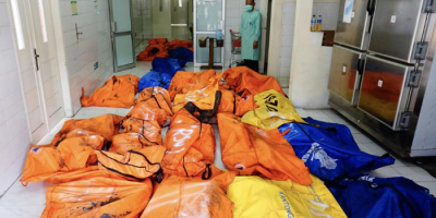 Identifikasi Jenazah Kebakaran Lapas Tangerang Masih Berlangsung, Korban Meninggal Bertambah 3 Orang