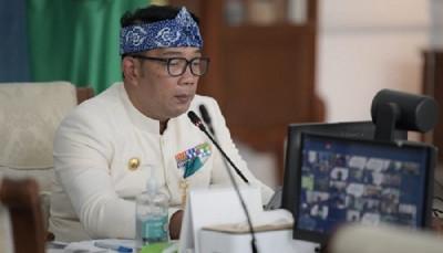 Harta Kekayaannya Meningkat hingga Rp20 Miliar Lebih, Ridwan Kamil: Jangan Dicurigai Macam-macam