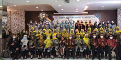 Sekolah Al-Azhar BSD Gelar Pelantikan Pengurus Majelis BKOMS