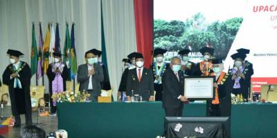 Menteri Basuki: Kecepatan dan Inovasi, Kunci Strategi Pembangunan Infrstruktur
