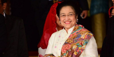 Diisukan Meninggal Dunia, Megawati Soekarnoputri Sampaikan Pesan Penting ke Kadernya