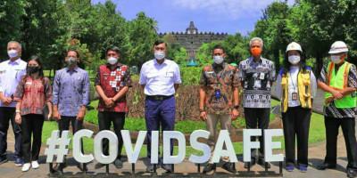 Melihat Lebih Dekat Pembangunan Infrastruktur PUPR di Jawa Tengah