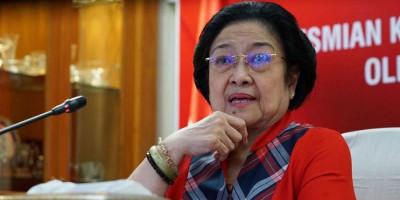 Kader PDI Perjuangan Diminta Tidak Melakukan Hal Ini, Megawati Soekarnoputri: Jangan, Malu Saya