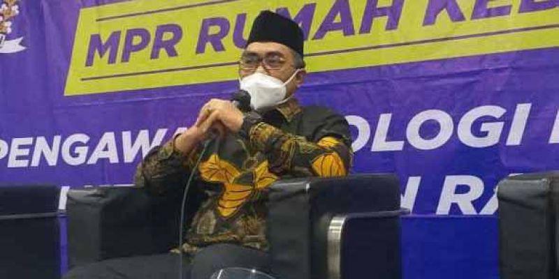 Gus Jazil Desak TNI-Polri Ungkap Pemasok Senjata ke KKB