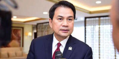 Terseret Kasus Dugaan Korupsi, Azis Syamsuddin Coreng Citra DPR RI di Mata Masyarakat