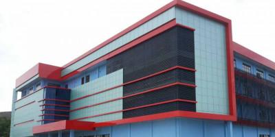 Kementerian PUPR Selesaikan 2 Infrastruktur Pendidikan di Sulsel Tahun 2021