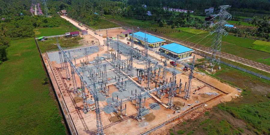 Komitmen PLN Bangun Infrastruktur Ketenagalistrikan Dukung Kebutuhan Masyarakat