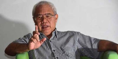 Dongeng Ala Bakamla RI di Rapat Dengar Pendapat dengan Komisi I DPR
