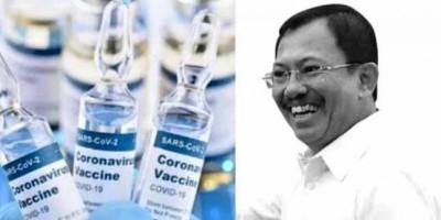 Anggota DPR Geleng-geleng Kepala: RI Jangan Hanya Jadi 'Marketplace' Vaksin Negara Lain