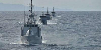 Kapal Perang China Disebut Mondar-mandir di Laut Natuna, TNI AL: KRI Selalu Ada 1x24 Jam