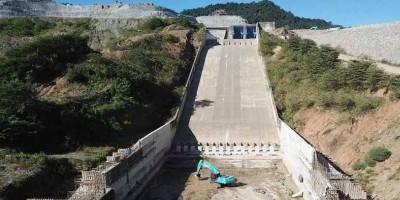 Kementerian PUPR Bangun Sejumlah Infrastruktur di Provinsi Nusa Tenggara Barat