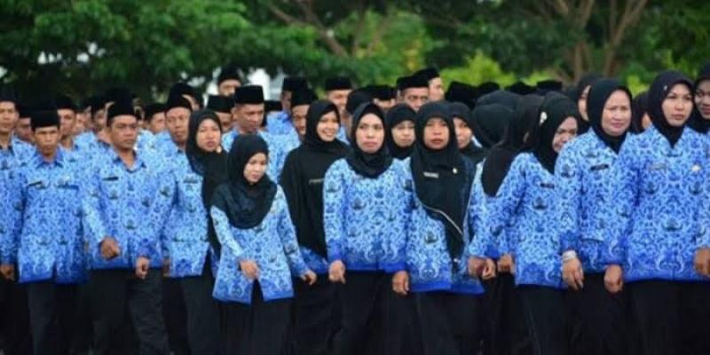 72 ASN DKI Jakarta Meninggal Dunia karena Covid-19 Selama Juli-Agustus 2021