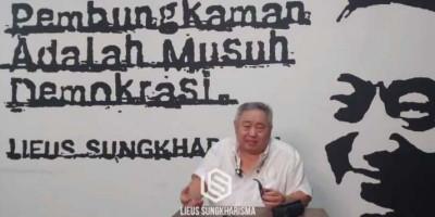 Yakin Anies Baswedan Bersih dari Korupsi, Lieus Sungkharisma: Orang yang Nggak Ngiler Sama Duit