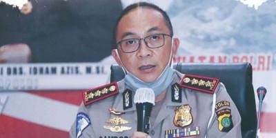 Ganjil Genap di Kawasan Ancol dan TMII, Polisi Buka Opsi Terapkan di Lokasi Lain
