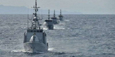 Kapal Perang China Mondar-mandir di Laut Natuna, Fadli Zon: Kenapa Pemerintah Seolah