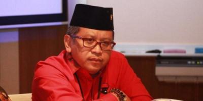 Sekjen PDIP Sebut Tak Ingin Jokowi Jabat Presiden 3 Periode