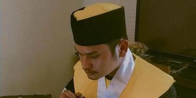 Berawal dari Jurnalis Lepas di Jakarta, Pemuda ini Lulus S2 dari Universitas Indonesia