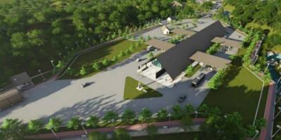 Kementerian PUPR Tambah Penjaga Kedaulatan NKRI di Kalbar, PLBN Jagoi Babang Juga Jadi Pusat Pertumbuhan Ekonomi