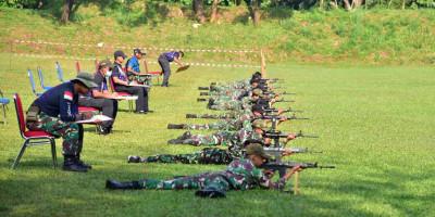 Pelihara Skill,  Marines Shooting Club (MSC) Adakan  Weekend Gathering 2021