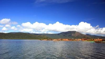 Danau Towuti, Lokasi Wisata Purba yang Lebih Tua dari Danau Toba