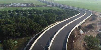 Kementerian PUPR Bangun Infrastruktur Untuk Tingkatkan Ketangguhan dan Pertumbuhan Ekonomi di  Provinsi Jawa Barat