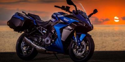 Sepeda Motor Suzuki GSX-S1000GT, Performa Buas yang Dilengkapi dengan Fitur SIRS