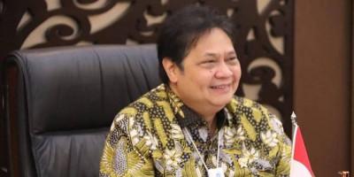 Azis Syamsuddin Ditahan KPK, Begini Respons Airlangga Hartarto