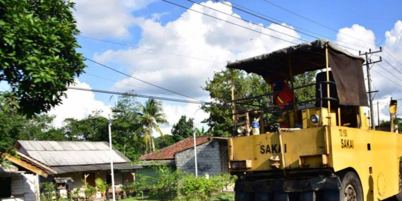 Pemeliharaan Lintas Timur Sumatera Optimalkan Pembiayaan Surat Berharga Syariah