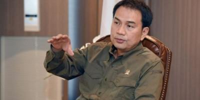 Ditangkap KPK, Azis Syamsuddin Jadi Tersangka dan Jalani Isolasi Mandiri
