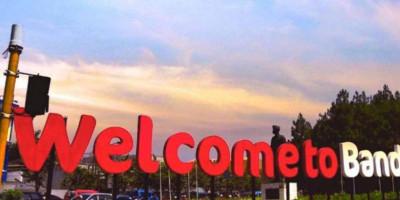 Asal Muasal Nama Kota Bandung
