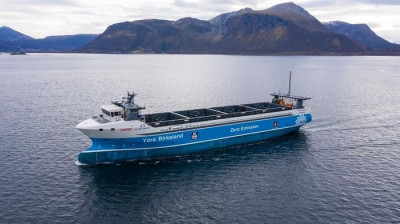 Teknologi MASS, Ancaman atau Keuntungan bagi Dunia Maritim Indonesia?