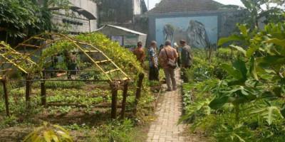 Komunitas Kali dan Budaya Malang Raya Belajar Menata Kampung Ala Glintung Go Green