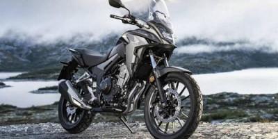Disematkan Beragam Fitur Teknologi Baru, Ini Harga Honda CB500X