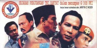 Pemutaran Film G-30 S-PKI Perlu Dilakukan Sebagai Pengingat Sejarah