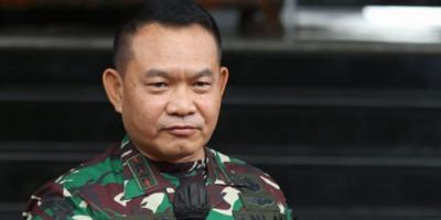 Sebagai Senior di TNI AD, Letjen Dudung Abdurachman Sebut Harusnya Gatot Nurmantyo Tabayyun