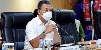 Diduga Selipkan Agenda Hak Interpelasi dalam Rapat Bamus, Ketua DPRD DKI Dilaporkan ke Badan Kehormatan