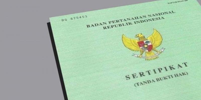 BPN Jaktim Kangkangi Perintah Presiden Jokowi Terkait Mafia Tanah