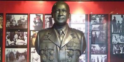 Soal Pembongkaran Patung Soeharto hingga AH Nasution, Fadli Zon: Ini Kesalahan yang Fatal