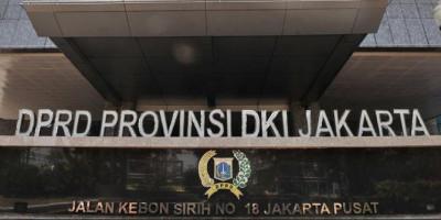 Tidak Kuorum, Rapat Paripurna DPRD DKI Bahas Interpelasi Anies Baswedan Hanya Dihadiri 26 Anggota