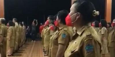Viral Kisah Guru 35 Tahun Mengabdi, Dilantik Jadi Kepsek di SD Fiktif di Minahasa