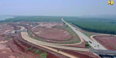 Kementerian Siapkan Infrastruktur Dasar Kawasan Industri Terpadu Batang