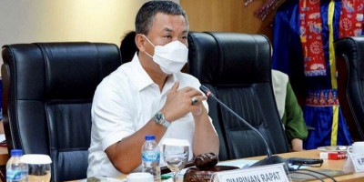 Ketua DPRD Dilaporkan ke Badan Kehormatan, Begini Kata Wakil Anies Baswedan