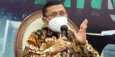 Rahmad Handoyo: Saya Dapat Pahami Arab Saudi Tak Beri Jatah Bagi Jamaah Umroh Indonesia