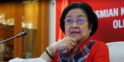 Pesan Megawati ke Kadernya: Teguran, Teguran, Teguran