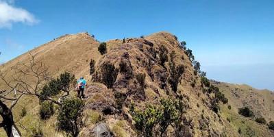 Pendakian Gunung Merbabu Dibuka Kembali Pekan Depan, Catat Tanggal dan Persyaratannya